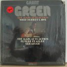 GRANT GREEN usa LP MAIN ATTRACTION Jazz PRIVATE