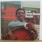 GEORGE BENSON usa LP IT'S UPTOWN Jazz COLUMBIA