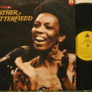 ESTHER SATTERFIELD usa LP ONCE I LOVED Soul SACOMA excellent