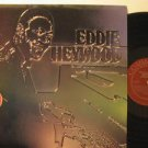 EDDIE HEYWOOD usa LP S/T SELF SAME UNTITLED Jazz COMMODORE excellent
