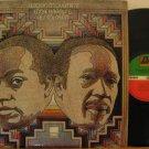 EDDIE HARRIS & LES McCANN usa LP SECOND MOVEMENT Jazz ATLANTIC excellent