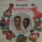 DUKE ELLINGTON usa LP THE NUTCRAKER SUITE Jazz COLUMBIA