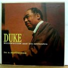 DUKE ELLINGTON usa LP IN A MELLOTONE Jazz PRIVATE