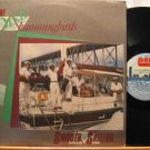 DIXIE HUMMINGBIRDS usa LP SMOOTH SAILING Soul AIR 10078 excellent