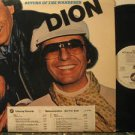DION usa LP RETURN OF THE WANDERER Rock PROMO/ORIGINAL INNER SLEEVE LIFESONG exc