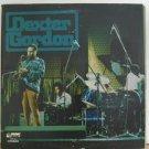 DEXTER GORDON usa LP S/T SELF SAME UNTITLED Jazz UP-FRONT