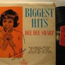 DEE DEE SHARP usa LP BIGGEST HITS Soul CAMEO