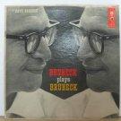 DAVE BRUBECK usa LP BRUBECK PLAYS BRUBECK Jazz COLUMBIA