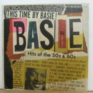COUNT BASIE usa LP THIS TIME BY BASIE Jazz REPRISE