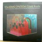 COUNT BASIE usa LP STANDING OVATION Jazz DOT