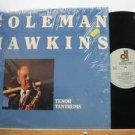 COLEMAN HAWKINS usa LP TENOR TANTRUMS Jazz IN SHRINK WRAP ACCORD excellent