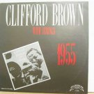 CLIFFORD BROWN usa LP WITH STRINGS 1955 Jazz PRIVATE