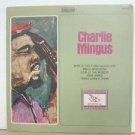 CHARLIE MINGUS usa LP S/T SELF SAME UNTITLED Jazz EVEREST