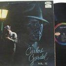CARLOS GARDEL latin america LP VOL.IV Tango MUSART