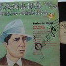 CARLOS DE NAVA latin america LP TANGOS DE LA VIEJA GUARDIA MALIBU