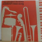 CAPP PIERCE ORCHESTRA usa LP JUGGERNAUT STRIKES AGAIN Jazz CONCORD