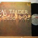 CAL TJADER mexico LP A FUEGO VIVO Jazz CONCORD excellent