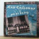CAB CALLOWAY usa LP MR. HI DE HO Jazz PRIVATE