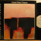 BOB JAMES usa LP GRAND PIANO CANYON Jazz WB excellent