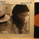 BILL EVANS/EDDIE GOMEZ usa LP MONTREUX III Jazz WITH ORIGINAL INNER SLEEVE FANTA