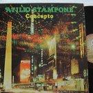 ATILIO STAMPONE latin america LP CONCEPTO Tango MICROFON