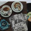 ALBERTO CASTILLO latin america LP QUE SABEN LOS PITUCOS Tango MICROFON