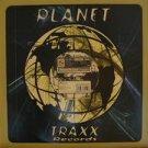 """WAVETRAXX germany 12"""" FREEDOM Dj PLANET TRAXX excellent"""