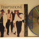 TEMPTATIONS usa CD SOME ENCHANTED EVENING Soul PROMO SINGLE MOTOWN excellent