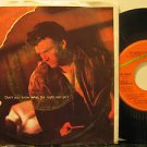 "STEVE WINWOOD mexico 45 DON'T YOU KNOW WHAT THE NIGHT CAN DO 7"" Rock PICTURE SLE"