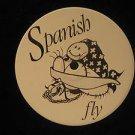 "SPANISH FLY usa 12"" PRECIOUS Dj PROMO/WHITE JACKET PRIVATE"