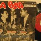 """SONORA SANTANERA mexico 45 LA BOA 7"""" Latin PICTURE SLEEVE COLUMBIA"""