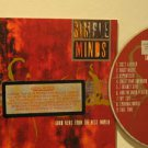 SIMPLE MINDS usa CD GOOD NEWS FROM THE NEXT WORLD Rock PROMO VIRGIN excellent