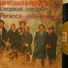 """SERGIO MENDES mexico EP PAIS TROPICAL 7"""" Brazil PICTURE SLEEVE AM"""