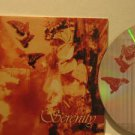 SERENITY france CD THEN CAME SILENCE Rock 7 TRACKS HOLY RECORDS excellent
