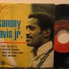 "SAMMY DAVIS JR. mexico 45 TENGO QUE SER YO 7"" Vocal PICTURE SLEEVE REPRISE"