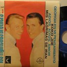 "RIGHTEOUS BROTHERS mexico 45 VOL.3 7"" Vocal PICTURE SLEEVE/STAMP ON BACK GAMMA"