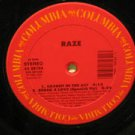 "RAZE usa 12"" BREAK 4 LOVE/CAUUGHT IN THE ACT Dj COLUMBIA"