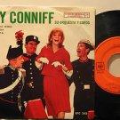 "RAY CONNIFF mexico EP AQUELLOS OJOS VERDES 7"" Easy PICTURE SLEEVE CBS"