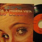 "RAY CONNIFF mexico EP AMOR A PRIMERA VISTA 7"" Easy PICTURE SLEEVE CBS"