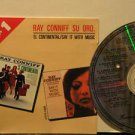 RAY CONNIFF mexico CD SERIE 2 EN 1 Easy HARMONY excellent