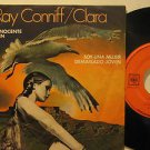 """RAY CONNIFF mexico 45 CLARA 7"""" Easy PICTURE SLEEVE CBS"""