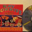 RAY CONNIFF costa rica CD TICO TICO Easy AAD excellent