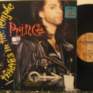 "PRINCE usa 12"" THIEVES IN THE TEMPLE Pop PROMO WB excellent"