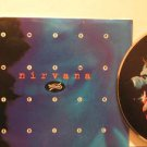 NIRVANA usa CD INTERVIEW Rock TELLTALES excellent