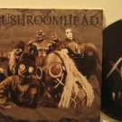 MUSHROOM HEAD usa CD S/T SELF SAME UNTITLED Rock PROMO/3 TRACKS ECLIPSE excellen