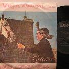 "MIGUEL ACEVES MEJIA bolivia 45 VIEJOS AMIGOS 7"" Latin PICTURE SLEEVE RCA"