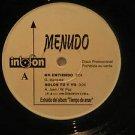 "MENUDO bolivia EP NO ENTIENDO+3 7"" Pop PROMO/WHITE LABEL INFOTON"