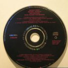 MARIAH CAREY/MICHAEL JACKSON/SPIN DOCTORS/RAGE AGAINST argentina CD PROMO SINGLE