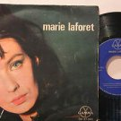 """MARIA LAFORET mexico EP S/T SELF SAME UNTITLED 7"""" French PICTURE SLEEVE GAMMA"""