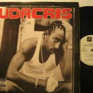 """LUDACRIS usa 12"""" BACK FOR THE FIRST TIME Dj 2 RECORDS/PROMO DEF JAM"""